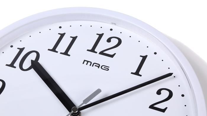 <u>「時計の秒針の動きについて」ステップ秒針と連続秒針</u>