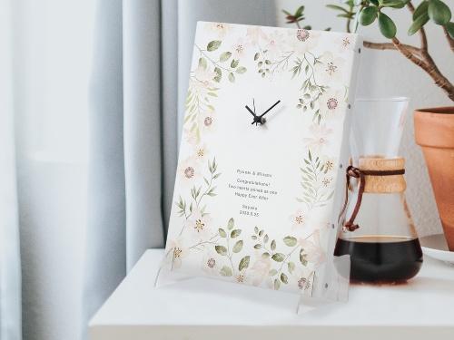 <u>お祝いや記念日のプレゼント・ギフトに、おしゃれで喜ばれる「時計」のおすすめ</u>