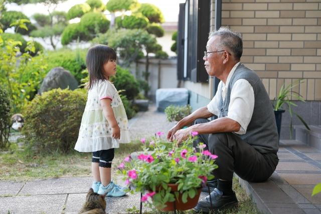 <u>【敬老の日】子供や孫からの「声」が入った時計のプレゼントはいかが?</u>